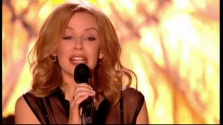 Kylie Minogue - I Was Gonna Cancel (live from Maida Vale)