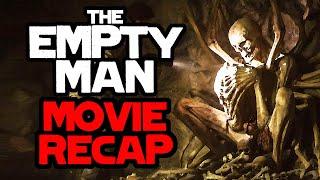 The Empty Man (2020) - Horror Movie Recap, Spiritual Frequency Explored