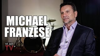 Michael Franzese on His Father Being an Underboss of the Colombo Mafia (Part 1)