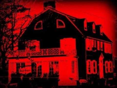 The Lou Gentile show Amityville Horror week Part 3