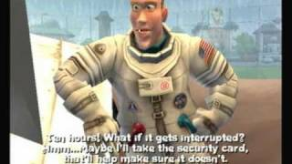 Planet 51: The Game (wii) (part12)