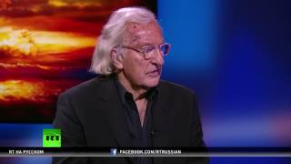 Режиссер Пилджер в интервью RT  США создали вокруг Китая гигантскую «петлю»