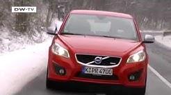 in der praxis: Volvo Coupés mit Facelift - C30 und C70 | motor mobil