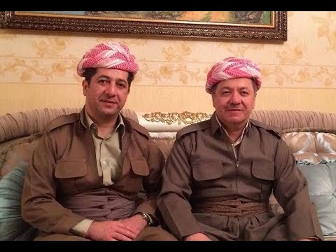 Issuing arrest warrants to President Barzani and Commission Supervisors!!