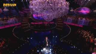 Jeffrey Schenk - Als je zachtjes zegt   Show 10   Bloed, Zweet en Tranen
