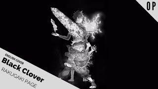 "Download Lagu 「English Dub」Black Clover OP 6 ""Rakugaki Page""『 ブラッククローバー』【Sam Luff】- Studio Yuraki mp3"