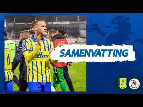 Waalwijk Sparta Rotterdam Goals And Highlights