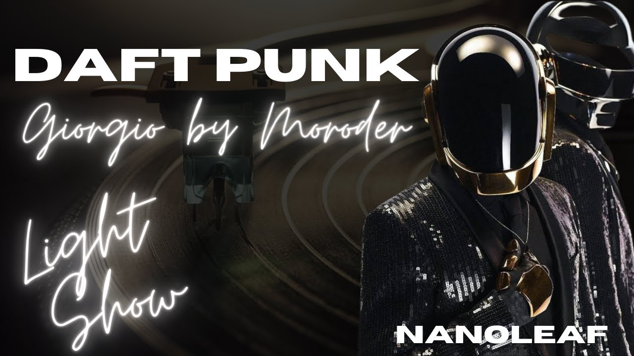 Just for Fun: CYCLUB X Daft Punk