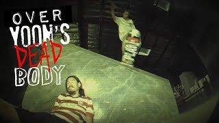 Chris Joslin - Over Yoon's Dead Body