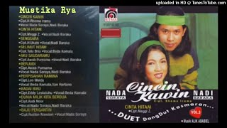 Download lagu Cincin Kawin Nada Soraya & Nadi Baraka Full Album
