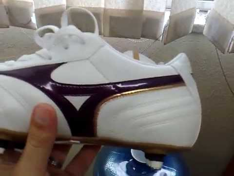 db968902b4 Mizuno Morelia Club SG - TOP - YouTube