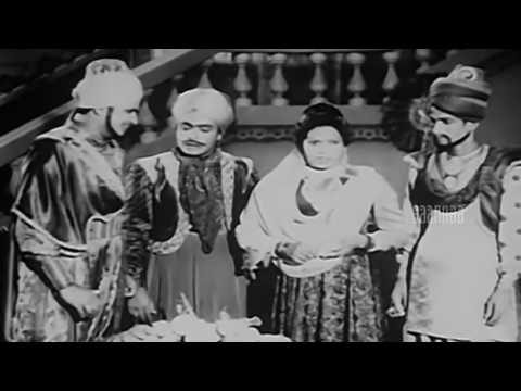 Gulebakavali | Full Tamil Movie | M.G.R | T.R.Rajakumari | Super Hit Movies | Old Movies