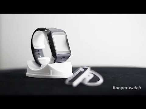 Kooper Watch
