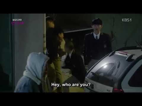 Andante  Episode 1 Part 4  (Eng Sub) Kai -Exo
