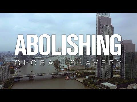 World Mission Offering 2017 - Abolishing Global Slavery (Thailand)