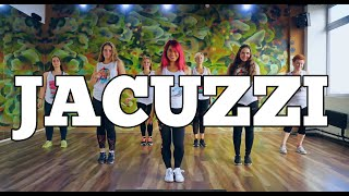 JACUZZI - Salsation® Choreography by SMT Julia