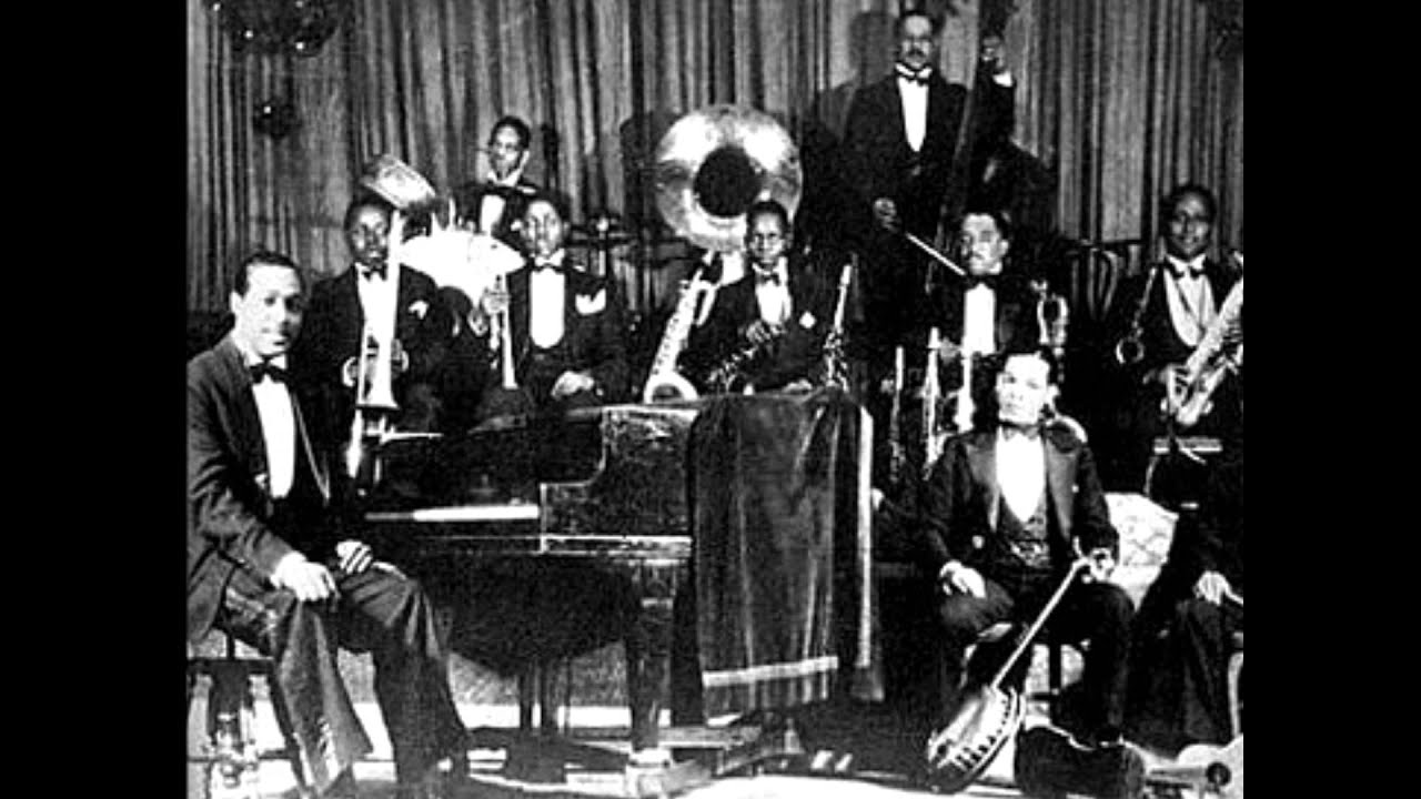 The mooche duke ellington and his cotton club orchestra for The ellington