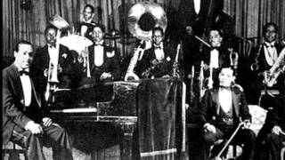 The Mooche - Duke Ellington And His Cotton Club Orchestra - Brunswick 1235