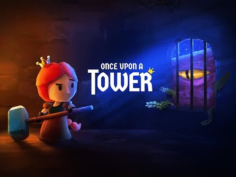 Once Upon a Tower - Trailer