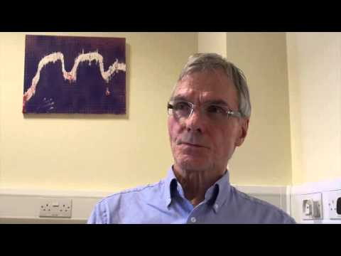Prof Mark Hanson   personal interview