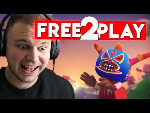 3 FREE Play