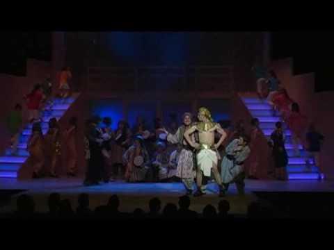Act 2 song 11,12 Benjamin Calypso - Joseph All The...