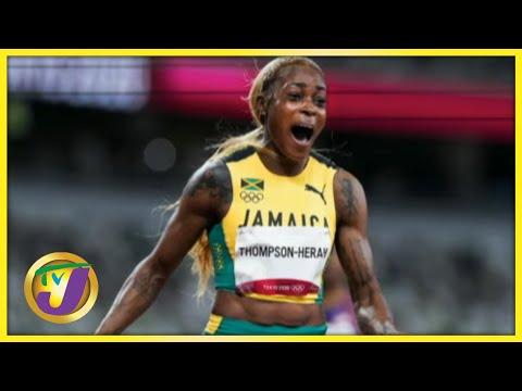 Psychological Pressure & The Pro Athletes | TVJ Smile Jamaica