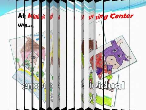 Magic Kingdom Learning Center
