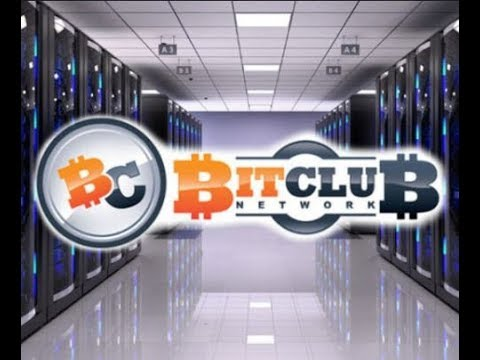 Bitclub Network Training 2017