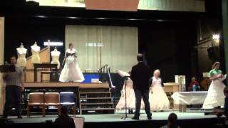 """Hollins Theatre Presents """"Little Women, The Broadway Musical"""""""