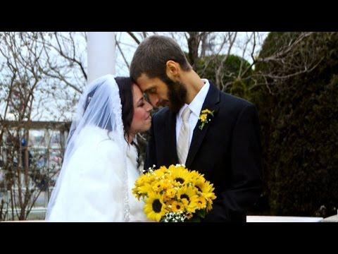 Couple Who Got Free Wedding As Groom Battles Cancer Says They Were Burglarized