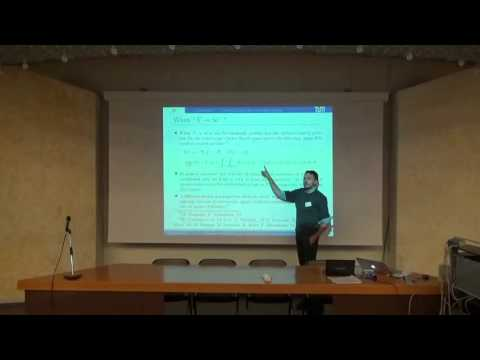 Giacomo Albi - Kinetic Modeling And Control Of Self-organizing Systems