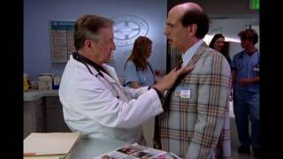 Scrubs - Ted´s neues Jacket