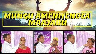 SHUHUDA: MUNGU AMENITENDEA MAAJABU! KUPITIA KANISA LAKE LA YESU NI BWANA NA MWOKOZI WA MATAIFA YOTE