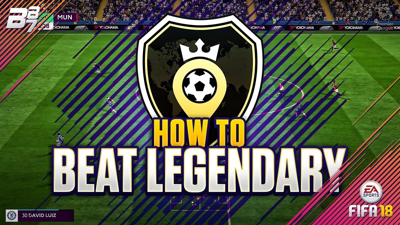 How to win always in fifa 18 ntcham fifa 2018