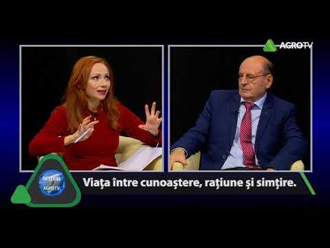 Sensul vieții ...  cu prof.univ.dr. Dumitru Constantin Dulcan /P1