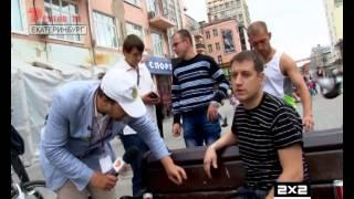 Реутов ТВ. Анатолий Шмель чудом избежал драки!...