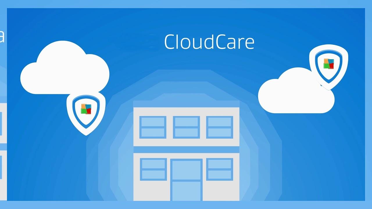 avg avast cloudcare