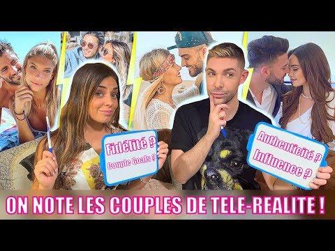 Le MATCH qui départage* les couples de la TÉLÉ-RÉALITÉ ! (Feat: Emma - La Bataille Des Couples 2)