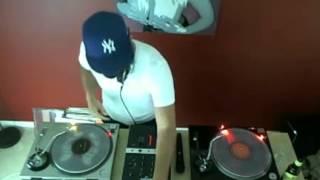Mix Master Marc - New Legends of hip hop