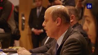 طرفا النزاع اليمني ناقشا تنفيذ اتفاق قوائم الأسرى خلال مباحثاتهما في الأردن - (17-1-2019)