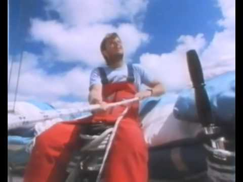 DRUM: An Extraordinary Adventure - Whitbread 1985 (Full Documentary)