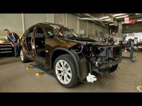 BMW X1 Dauertest - 100.000 Km im Bayern-SUV