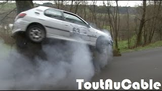 Vid�o Best of Rallye Rally 2014 Crash & Mistakes [HD] par ToutAuCable (2784 vues)