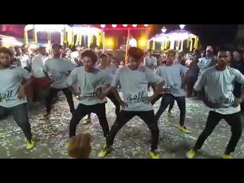 HAMU KaKa BaBa Na Poriya Re (Dance 💃😎)