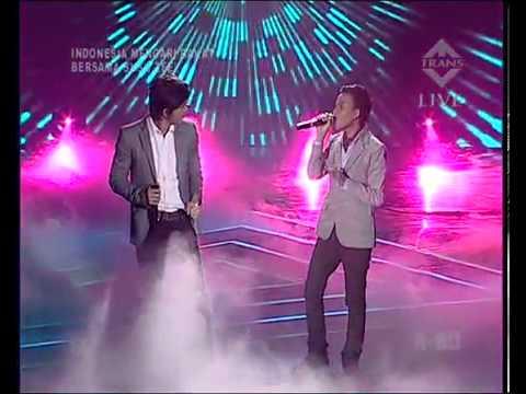 Joshua feat Cakra Khan - Harus Terpisah & Kenangan Terindah ( Medley )