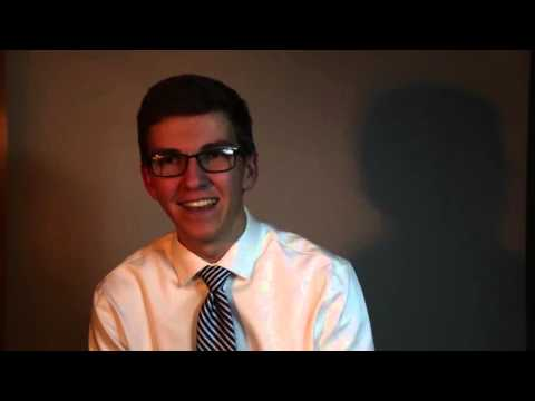 2016 Student Athlete: Ted Izzo, Peabody Veterans Memorial High School