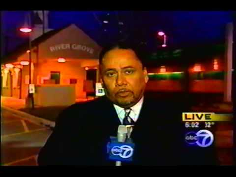 Metra Train Hits and Kills 10 Year Old Boy in River Grove (Part 1)