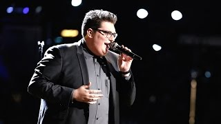 Jordan Smith - The Voice Journey