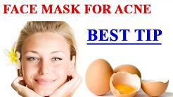 hqdefault - Egg Whites For Acne Redness
